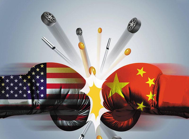 这七点经济形势,足以看出中美贸易战中中国必胜