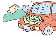 打算用车做抵押贷款,必须注意这3点!