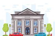 购房抵押贷款利息怎么算,100万的房子首付30%每月还多少?