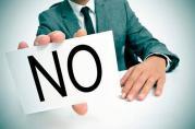 企业贷款被拒,就是因为傻傻的不懂这6点!